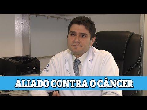 Complicação da radioterapia da próstata