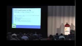 Agile Data: Building Hadoop Analytics Applications