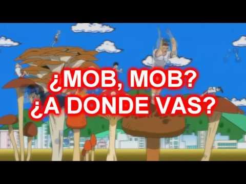 Mob Psycho 100 Opening Full Sub Español HD