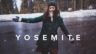 Yosemite National Park // travel film