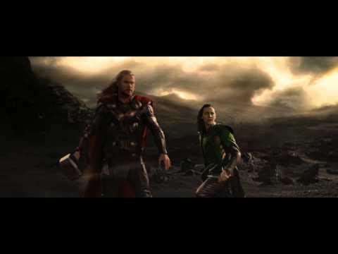 Marvel's Thor: The Dark World - TV Spot 2