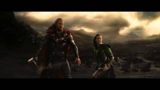 TV Spot 2 - Thor: The Dark World