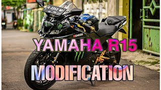 Yamaha R15 V3 Modified To R6 Free Online Videos Best Movies Tv