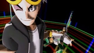 [MMD] Pokémon - FUNNY COMPILATION  -
