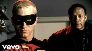 Eminem - Without Me (Explicit)