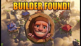 Clash of Clans Story - Builder Found in Clash Royale Arena! | Why Did he Leave? Where did he go? CoC | Kholo.pk