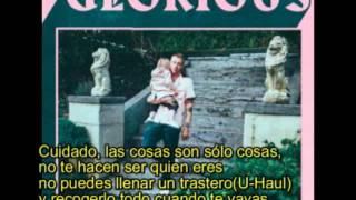 Macklemore - Glorious subtitulada español