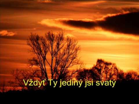 Jiří Zmožek a Marcela Zmožková - VŽDYŤ TY JEDINÝ
