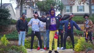 Lil Uzi Vert   Loaded Dance Video Ft The Reverse Boys Ayo & Teo And The Gang Filmed By @SauceBoyCam