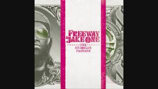 Freeway & Jake One - Freekin' The Beat