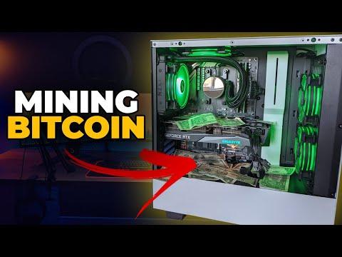 Kaip padaryti bitcoin prekybą