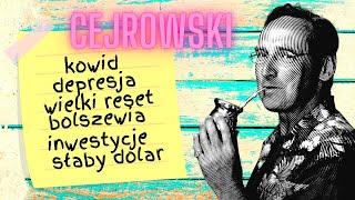 SDZ86/2 Cejrowski: komentarz z urlopu 2020/11/23 Radio WNET