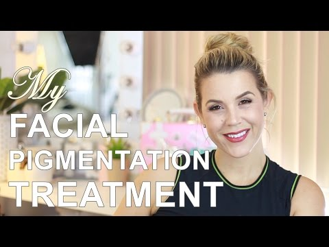 Pharmacy cream pigmentation