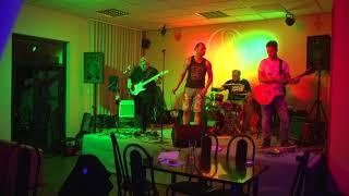 Video INTROVERDIKT - KONCERT - EDEN CAFÉ - 15.6.2018 2/2