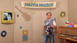 CotofanPolitia Muzicii: Mircea Si Alina Eremia   Ilegal. Aiţilop!