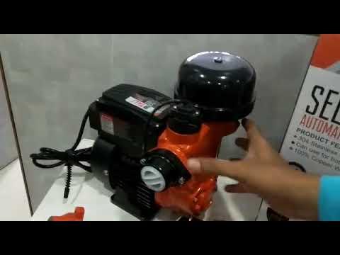 Self Priming Automatic Pressure Pump BT 50 SPAP Btali