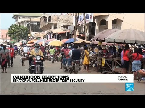 Second round of Sierra Leone elections postponed to March 31