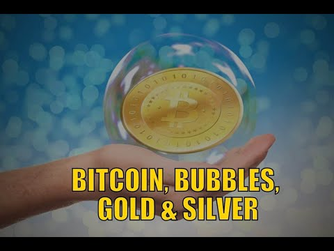 Silver And Bitcoin Are Soon To Pullback
