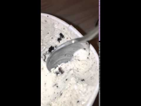 Breyers Cookies And Cream Ice Cream Review