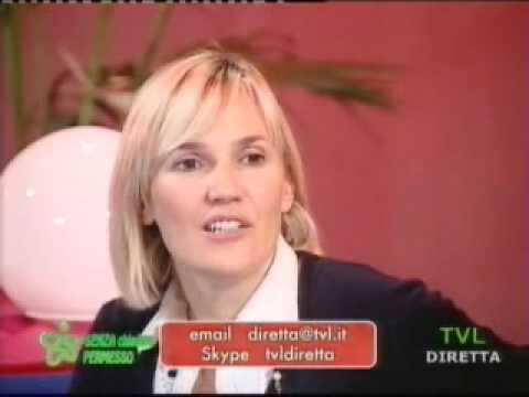 Ver vídeoSindrome di Down: Benassai e Il Sole ADP a TVL Pistoia - 4ª parte