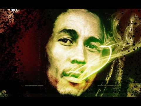 Bob Marley & The Wailers - Is this love 0