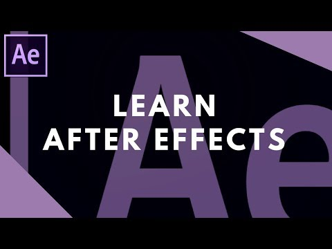 Learn Adobe After Effects: 1-hour of FREE Lessons - YouTube