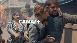 Promo VF #4 - Nouvelle Enquête (Canal+)
