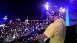 Armin van Buuren feat. Richard Bedford vs. W&W - Love Never Came vs ID (Armin van Buuren Mashup)