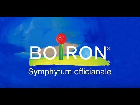 Boiron, Single Remedies, 심피텀 오피시날, 30C, 펠릿 약 80정