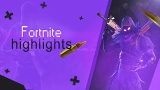 BEST FORTNITE HIGHLIGHTS | EPIC MOMETS