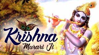 KRISHNA MURARI JI AANKH BASE MAN BHAVE