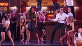 Nicole Scherzinger - Do You Love Me (Dancing With The Stars - Season 24 Finale)