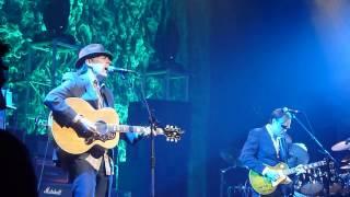 John Hiatt and Joe Bonamassa ~Down around my Place~ at The Beacon Theater~11/4/11