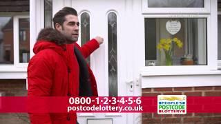 Adverts - Doorstep Delight - June Play - People's Postcode Lottery