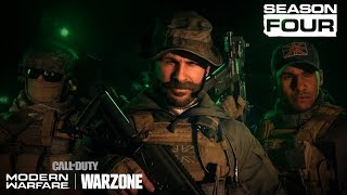 This story is far from over.  Season 4 kicks off June 3.  Follow us for all the latest intel: Web: http://www.CallofDuty.com ; Facebook: http://facebook.com/CallofDuty and https://www.facebook.com/InfinityWard/ ; Twitter: http://twitter.com/CallofDuty and https://twitter.com/infinityward; Instagram: http://instagram.com/CallofDuty and https://www.instagram.com/infinityward/