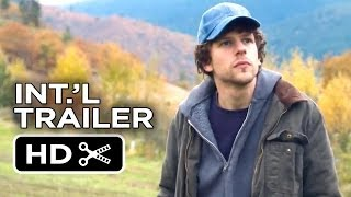 Night Moves (2014) Video