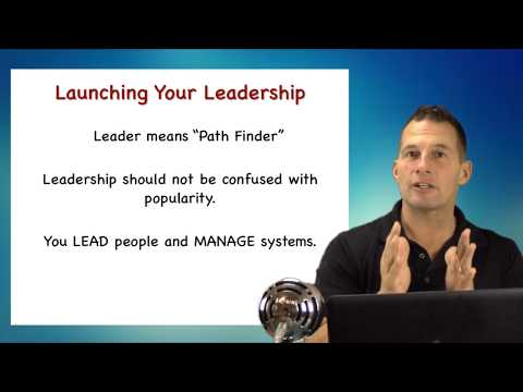 Leadership Training   How to become a Great Leader - YouTube