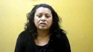 Patient Testimonial 4 Chiropractic  Fresno Ca 93727