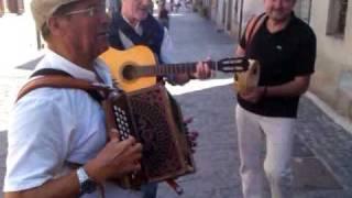preview picture of video 'Stornelli in saltarello'