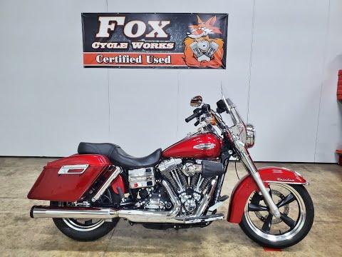 2012 Harley-Davidson Dyna® Switchback in Sandusky, Ohio - Video 1