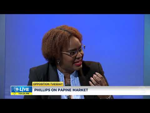 CVM LIVE - Opposition Tuesday - February 13, 2019