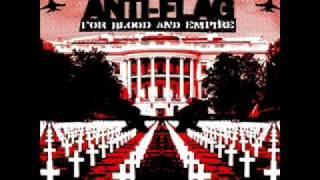 Anti-Flag-war sucks let's party