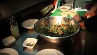 Del mundo al plato - Episodio 1, Líbano