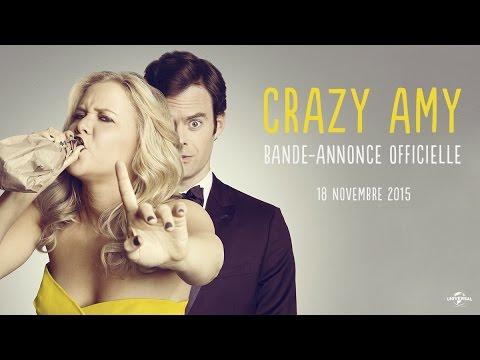 Crazy Amy / Bande-Annonce VF [Au cinéma le 18 Novembre]