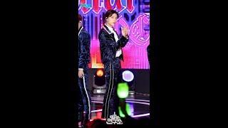 [예능연구소 직캠] 엔시티 127 레귤러 쟈니 Focused @쇼!음악중심_20181020 Regular NCT 127 JOH…