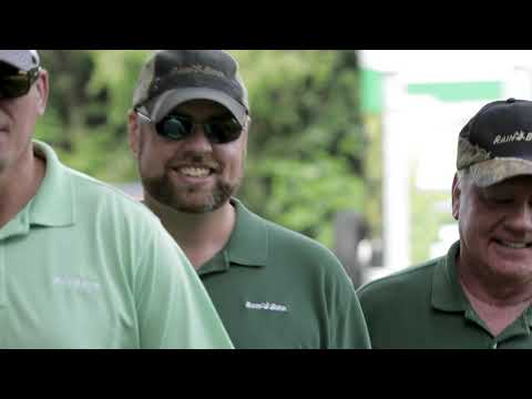 Rain Bird Irrigation Basics Online Training - YouTube