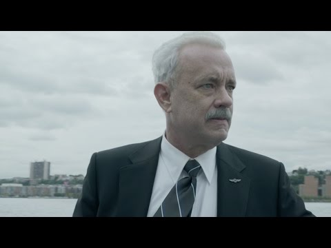 New TV Spot for Sully