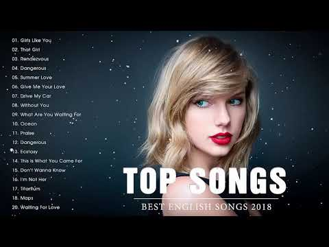 Best English Songs 2019 Hits - Best Pop Songs Collection - Popular Songs 2019