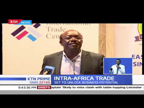 Dr. Mukhisa Kituyi to empower SMEs in intra-Africa trade to be held in January 2021