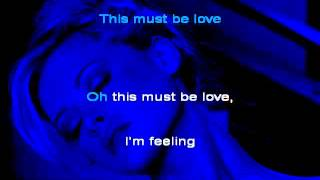 Phil Collins This Must Be Love